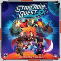 Cool Mini Or Not Starcadia Quest