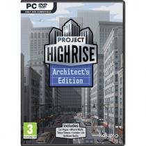 Project Highrise: Architect's Edition (PC)