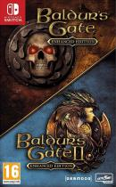 Baldur's Gate I & II: Enhanced Edition (Switch)