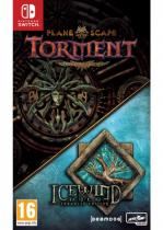 Planescape: Torment & Icewind Dale: Enhanced Edition (Switch)