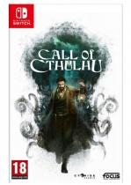 Call of Cthulhu (Switch)