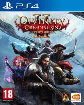 Divinity: Original Sin 2 Definitive Edition (XONE)