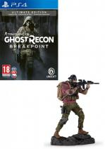 Ghost Recon Breakpoint Ultimate Edice (PS4)