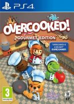 Overcooked! Gourmet Edition (PS4)