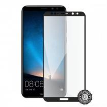 Screenshield pro HUAWEI Mate 10 Lite Temperd Glass protection (full COVER black)