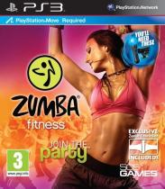 Sony Zumba Fitness (PS3)