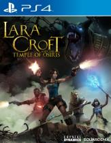 Square Enix Lara Croft and the Temple of Osiris (PS4)