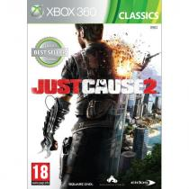 Eidos Just Cause (Xbox 360)