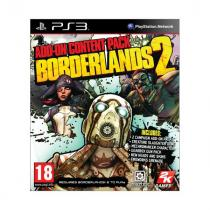 2K Borderlands 2 (PS3)