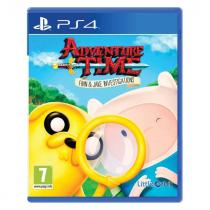 OEM Adventure Time: Finn and Jake Investigations (PS4)