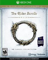 Bethesda The Elder Scrolls Online: Tamriel Unlimited (Xbox One)