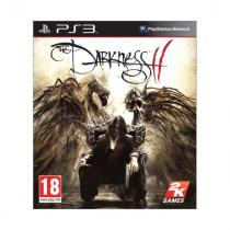 2K The Darkness (PS3)