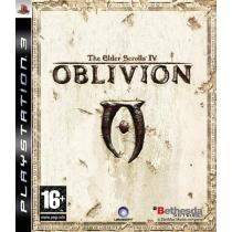 Bethesda The Elder Scrolls IV: Oblivion (PS3)
