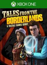 2K Tales From The Borderlands A Telltale Games Series (Xbox One)
