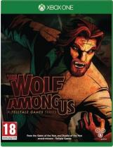 Telltalle Games The Wolf Among Us: A Telltale Games Series (Xbox One)