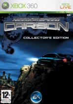 EA Need for Speed: Carbon (Xbox 360)