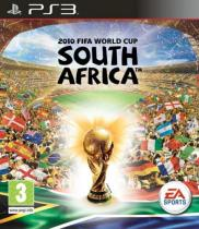 EA Sports 2010 FIFA World Cup South Africa (PS3)