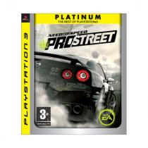 EA Need for Speed: ProStreet (PS3)