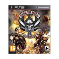 Deep Silver Ride to Hell: Retribution (PS3)