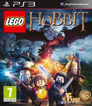 WB Games LEGO The Hobbit (PS3)