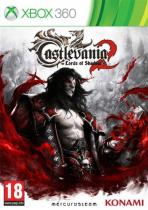 Konami Castlevania: Lords of Shadow 2 (Xbox 360)