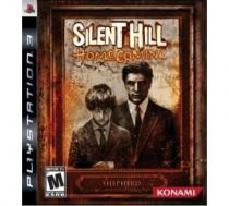 Konami Silent Hill: HomeComing (PS3)