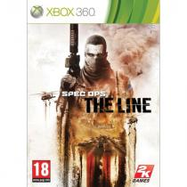 2K Spec Ops: The Line (Xbox 360)