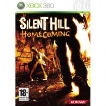 Konami Silent Hill: HomeComing (Xbox 360)