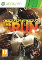 EA Need for Speed: The Run (Xbox 360)