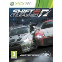 EA Need for Speed Shift 2: Unleashed (Xbox 360)