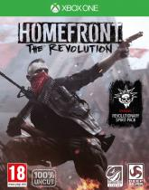 Deep Silver Homefront: The Revolution (Xbox One)