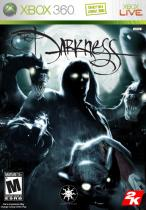 2K The Darkness 2 (Xbox 360)