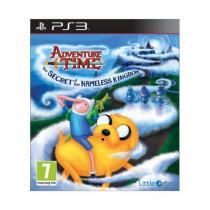 OEM Adventure Time: The Secret of the Nameless Kingdom (PS3)