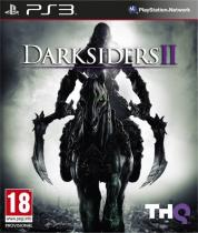 THQ Darksiders 2 (PS3)