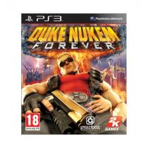 2K Duke Nukem: Forever (PS3)