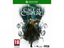 Focus Home Interactive Call of Cthulhu CZ (Xbox One)