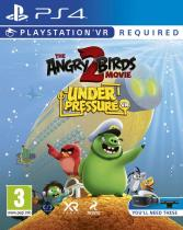 Sony The Angry Birds Movie 2: Under Pressure VR (PS4)