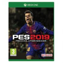 Konami Pro Evolution Soccer 2019 (Xbox One)