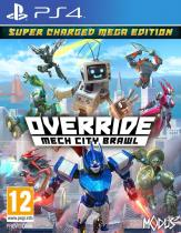 Modus Games Override Mech City Brawl (Super Charged Mega Edition) (PS4)