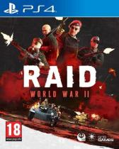 505 Games RAID: World War II (PS4)