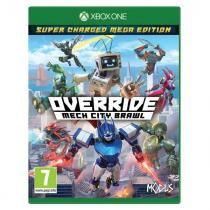Modus Games Override: Mech City Brawl (Super Charged Mega Edition) (Xbox One)