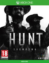 Crytek Hunt Showdown (Xbox One)