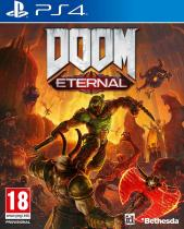 Bethesda DOOM Eternal (PS4)