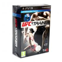 THQ UFC: Personal Trainer (PS3)