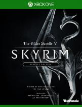 Bethesda The Elder Scrolls 5: Skyrim (Xbox One)