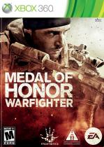 EA Medal of Honor: Warfighter (Xbox 360)