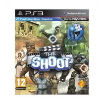 Sony The Shoot (PS3)