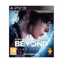 Sony Beyond Two Souls CZ (PS3)