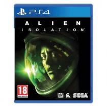 Sega Alien: Isolation (PS4)