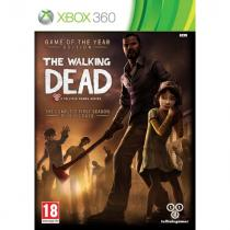 Telltalle Games The Walking Dead (Xbox 360)